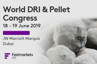 IIMA to attend Fastmarkets MB's World DRI & Pellet Congress